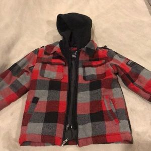 Ixtreme Outfitters Jacket